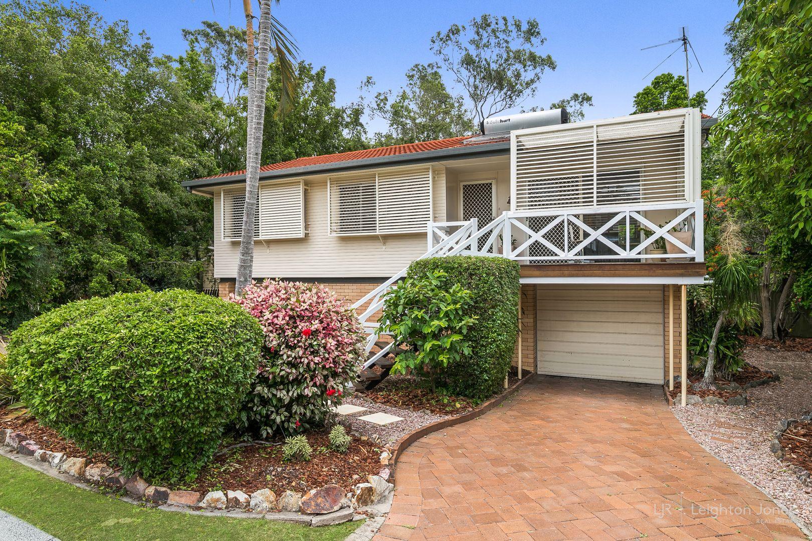 63 Aberfoyle Street, Kenmore QLD 4069, Image 0