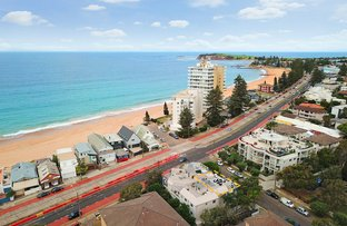 Picture of 12/1A Ramsay Street, Collaroy NSW 2097