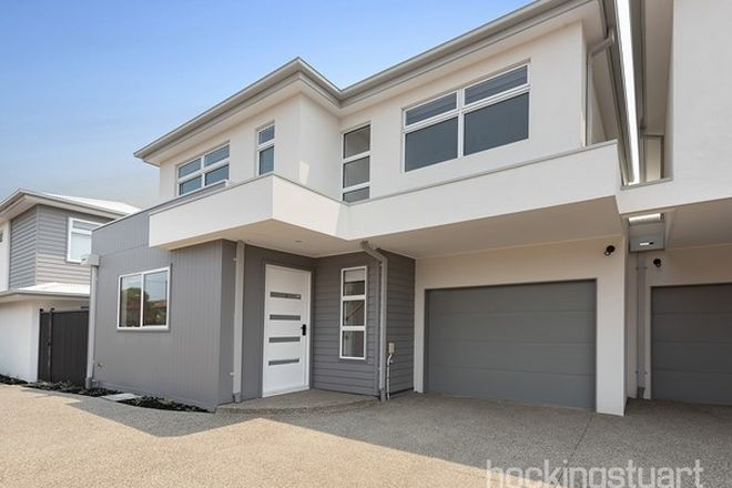 Picture of 2/68 Florence Street, WILLIAMSTOWN NORTH VIC 3016