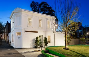 Picture of 22 Derby Street, Collingwood VIC 3066