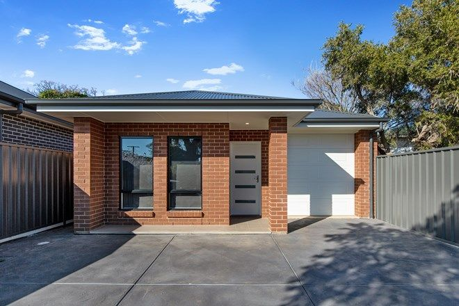Picture of 13a Australian Avenue, CLOVELLY PARK SA 5042