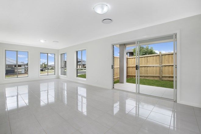 Picture of 8 Daddo Street, ORAN PARK NSW 2570