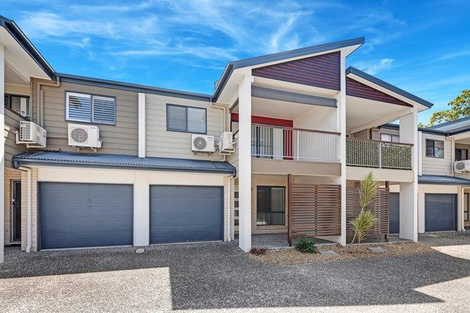 Picture of 12/8-18 Bailey Road, BIRKDALE QLD 4159