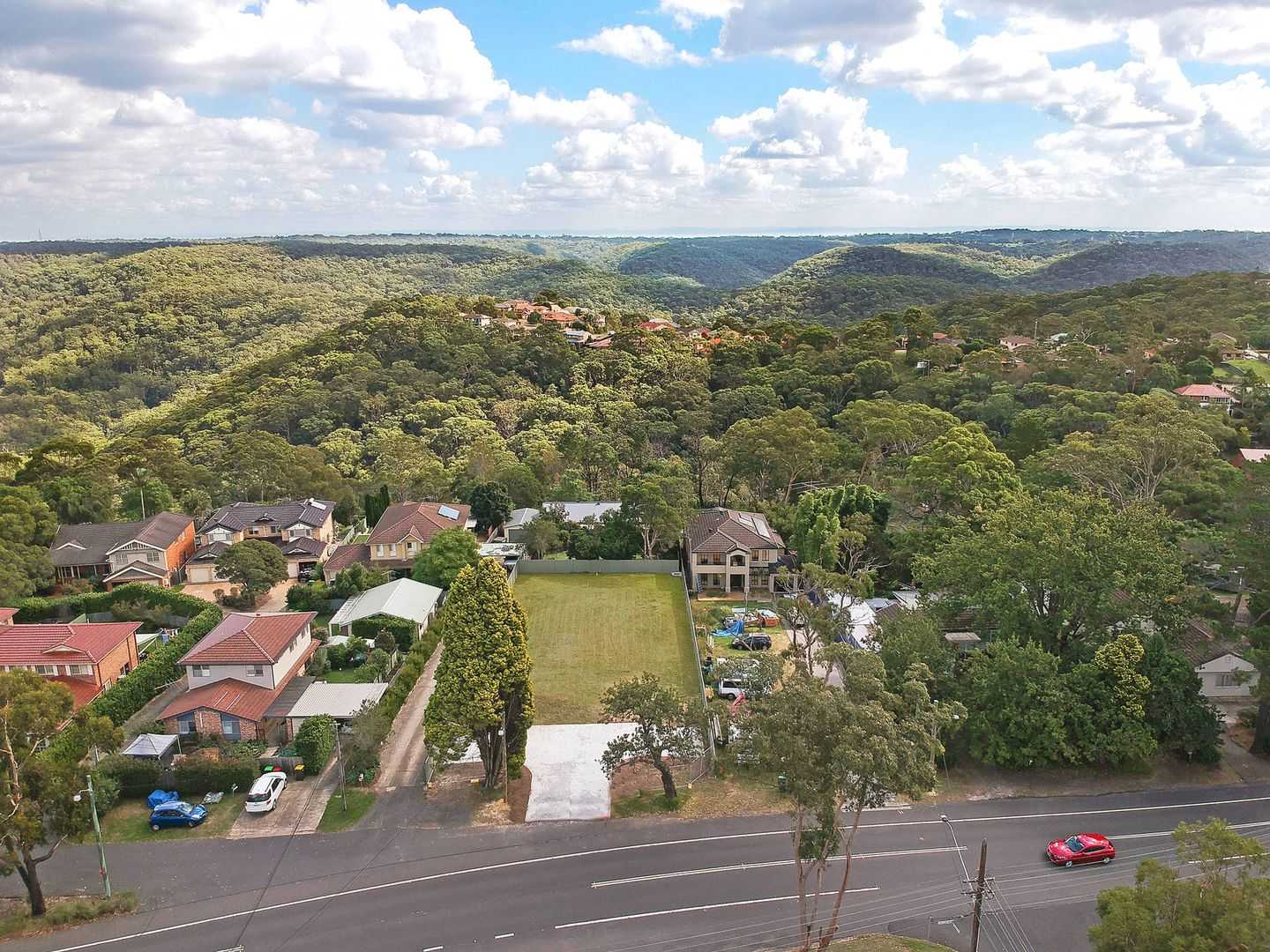 149 & 149B Galston Road, Hornsby Heights NSW 2077, Image 1