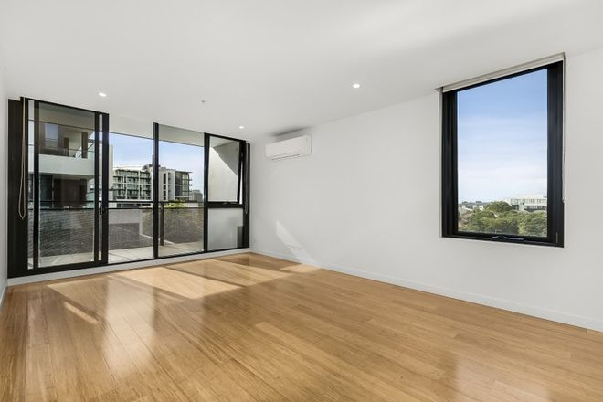 Picture of 214/712-714 Station Street, BOX HILL VIC 3128