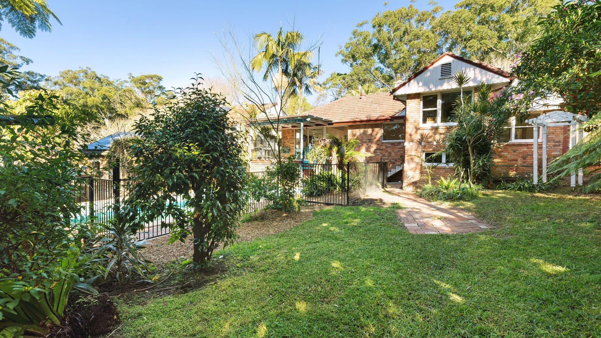 7 Lofberg Road, West Pymble NSW 2073, Image 1