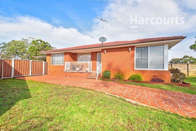 Picture of 12 Bathurst Street, LEUMEAH NSW 2560