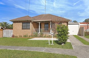 12 First Avenue South, Warrawong NSW 2502