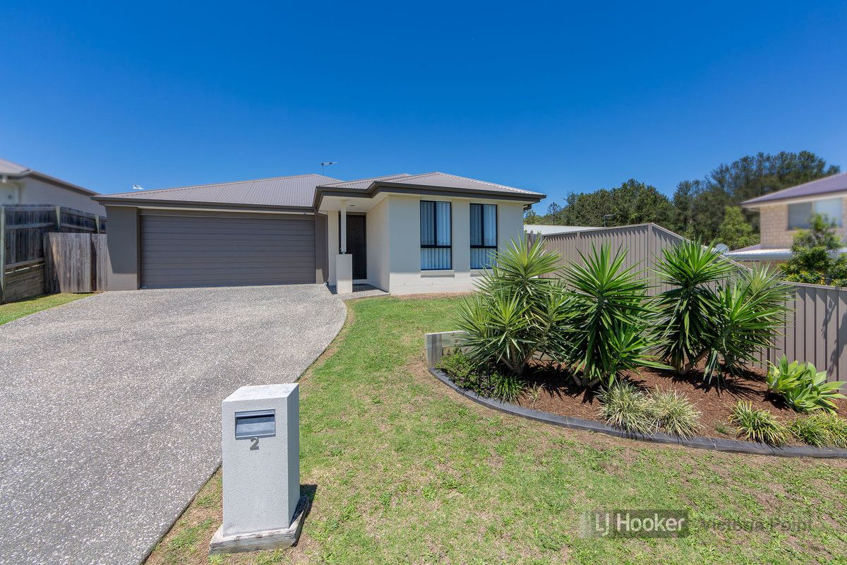 2 Pinevale Court, Victoria Point QLD 4165, Image 2