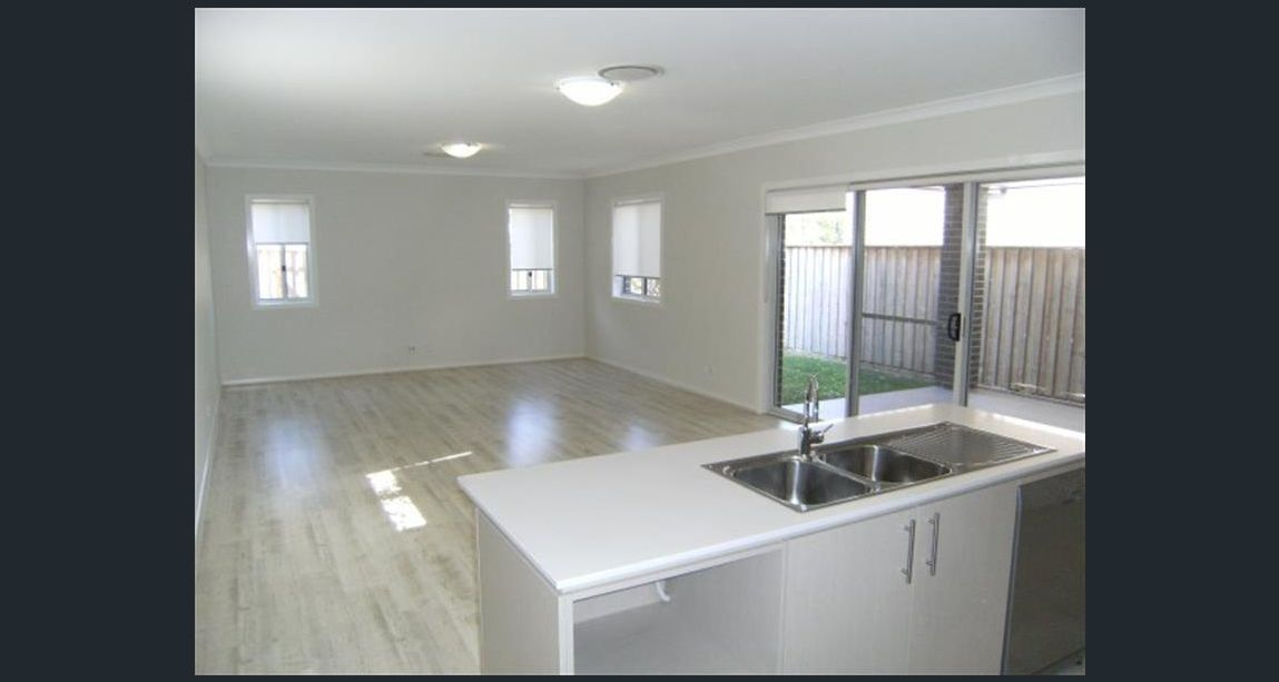 20 Fox Creek Circuit, Kellyville NSW 2155, Image 2
