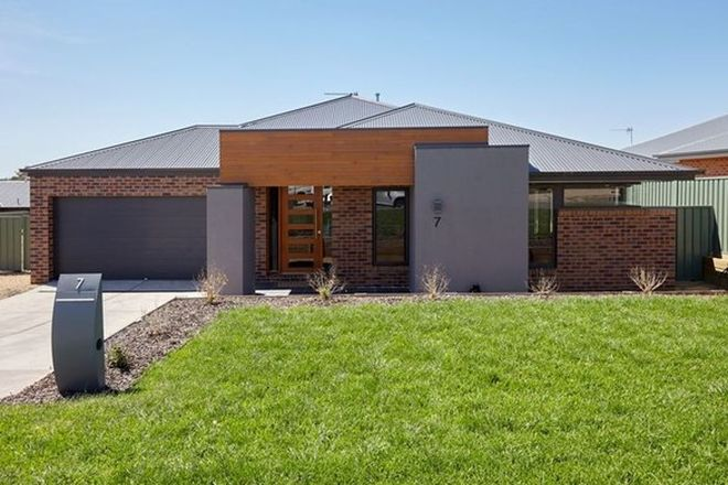 Picture of 7 Wollemi Street, FOREST HILL NSW 2651