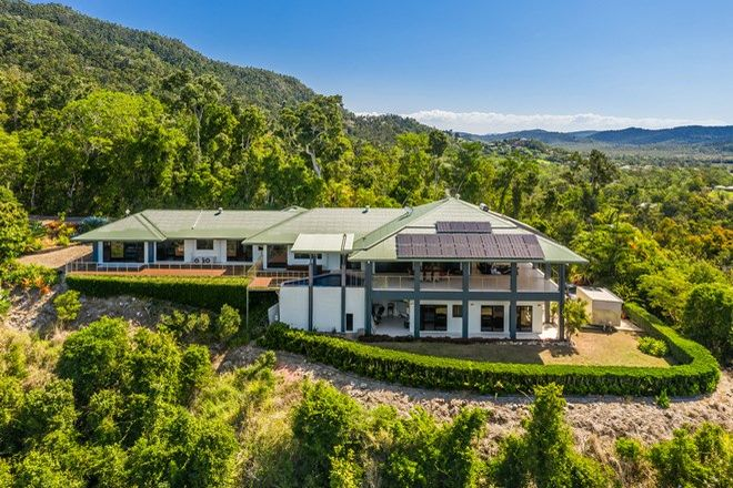 Picture of 114 Orchid  Road, CANNON VALLEY QLD 4800