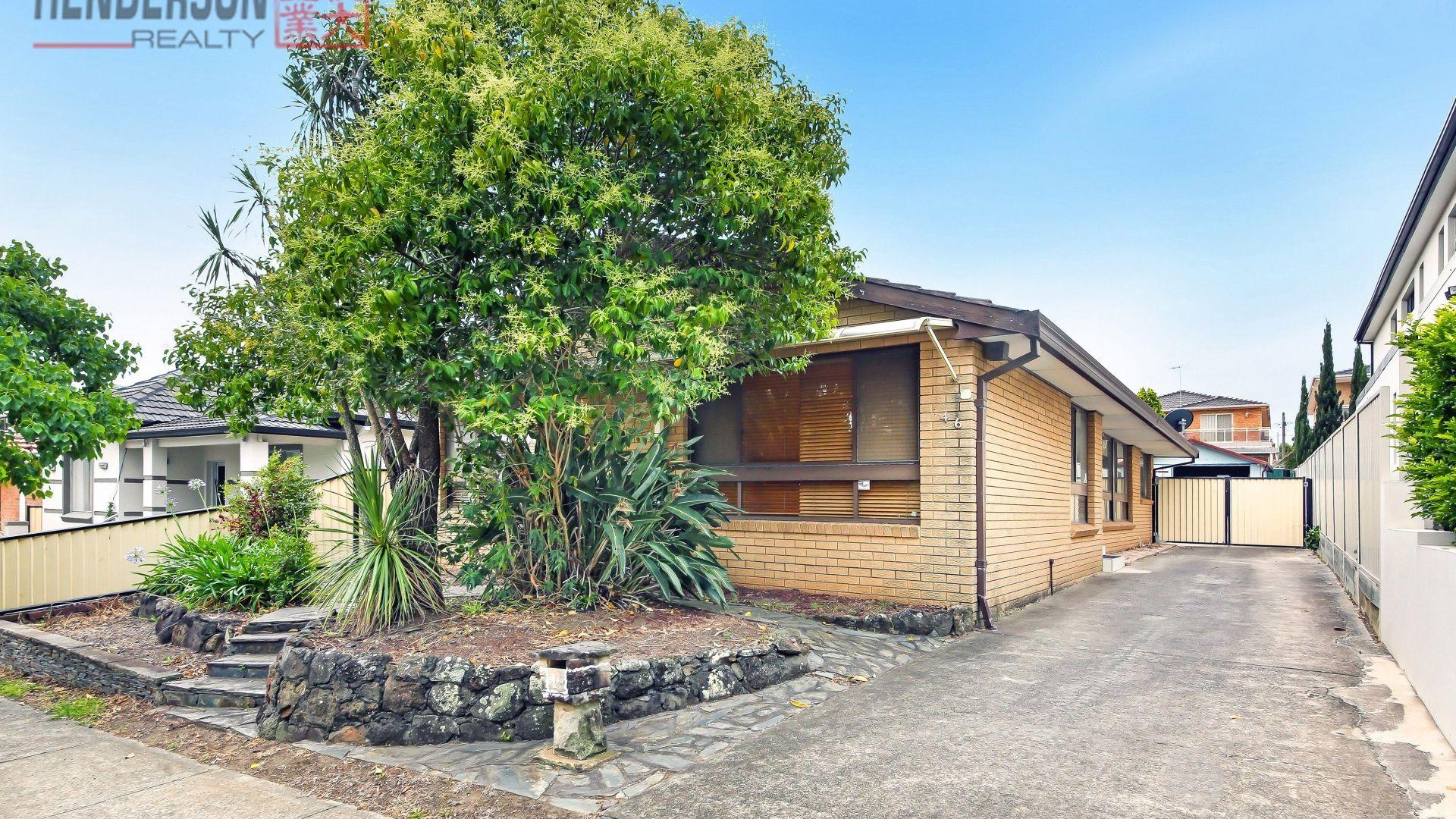 46 Clevedon Road, Hurstville NSW 2220, Image 1