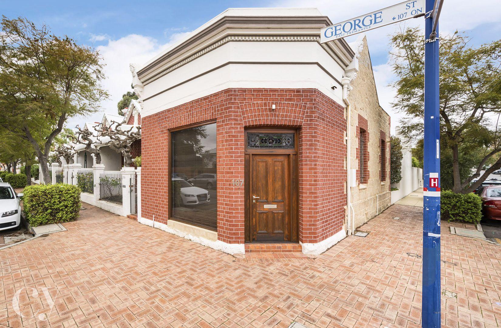 107 George Street, East Fremantle WA 6158, Image 1
