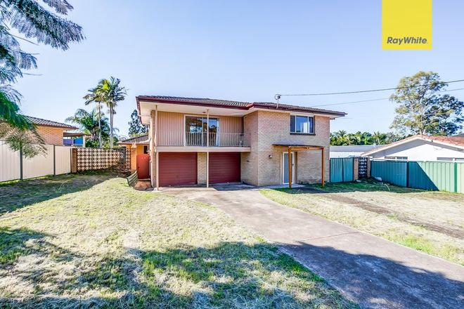 Picture of 2 Thomas Street, ROCHEDALE SOUTH QLD 4123