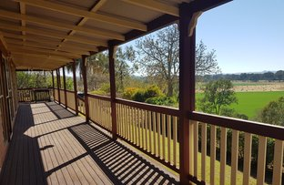 Picture of 117 Golf Links Road, Monto QLD 4630