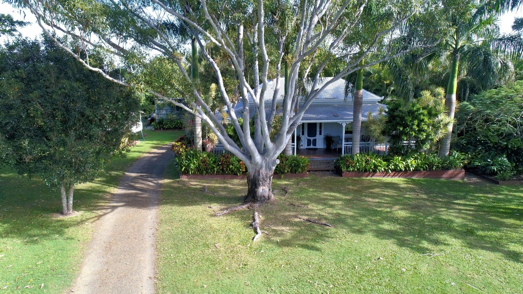 39 Madsen Road, Urraween QLD 4655, Image 1