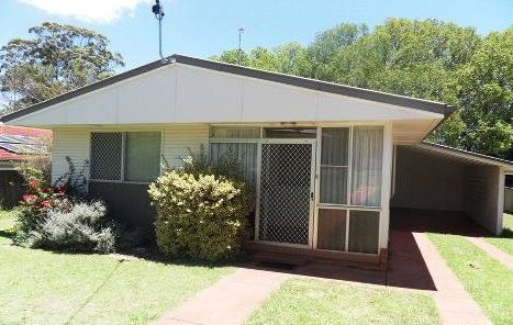 45 Llewellyn Street, Centenary Heights QLD 4350, Image 0
