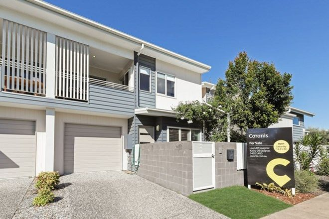 Picture of 22 Copper Crescent, CALOUNDRA WEST QLD 4551