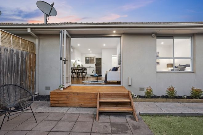 Picture of 4/48 Embankment Grove, CHELSEA VIC 3196
