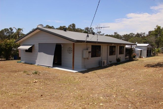 Picture of 2 Gilbert Street, DOONGUL QLD 4620