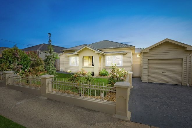 Picture of 8 Lascelles Avenue, MANIFOLD HEIGHTS VIC 3218