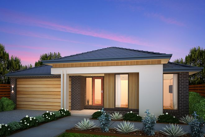Picture of 4107 Contour Drive, MOUNT DUNEED VIC 3217
