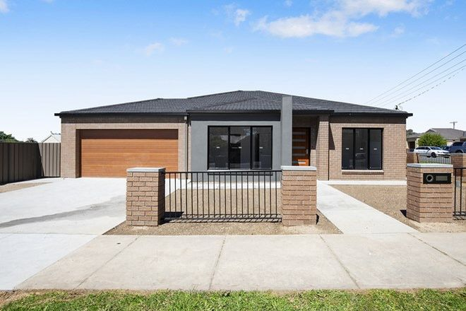 Picture of 1/15 Tobin Street, ARARAT VIC 3377