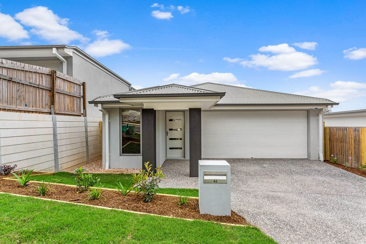 42 Logging Crescent, Spring Mountain QLD 4300, Image 1