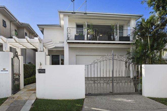 Picture of 46 Union Street, CLAYFIELD QLD 4011