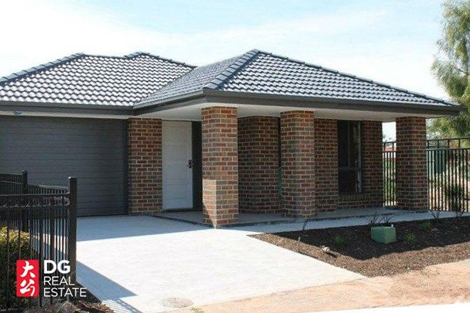 Picture of 8 Featherstone Street, SMITHFIELD PLAINS SA 5114