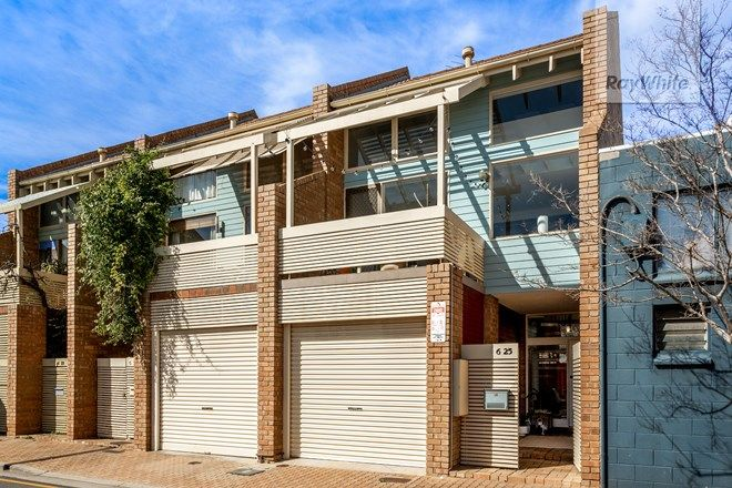 Picture of 6, 25 Maxwell Street, ADELAIDE SA 5000
