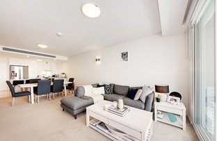 Picture of 407/7-11 Magnolia Drive, Breakfast Point NSW 2137