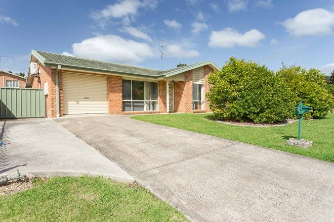Picture of 19 Melaleuca Crescent, CATALINA NSW 2536