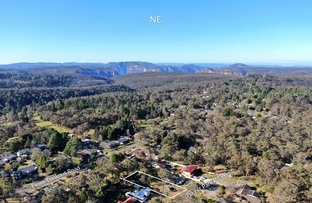 Picture of 47 Forest Park Rd West, Blackheath NSW 2785