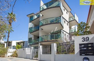Picture of 4/39 Mill Point Road, South Perth WA 6151