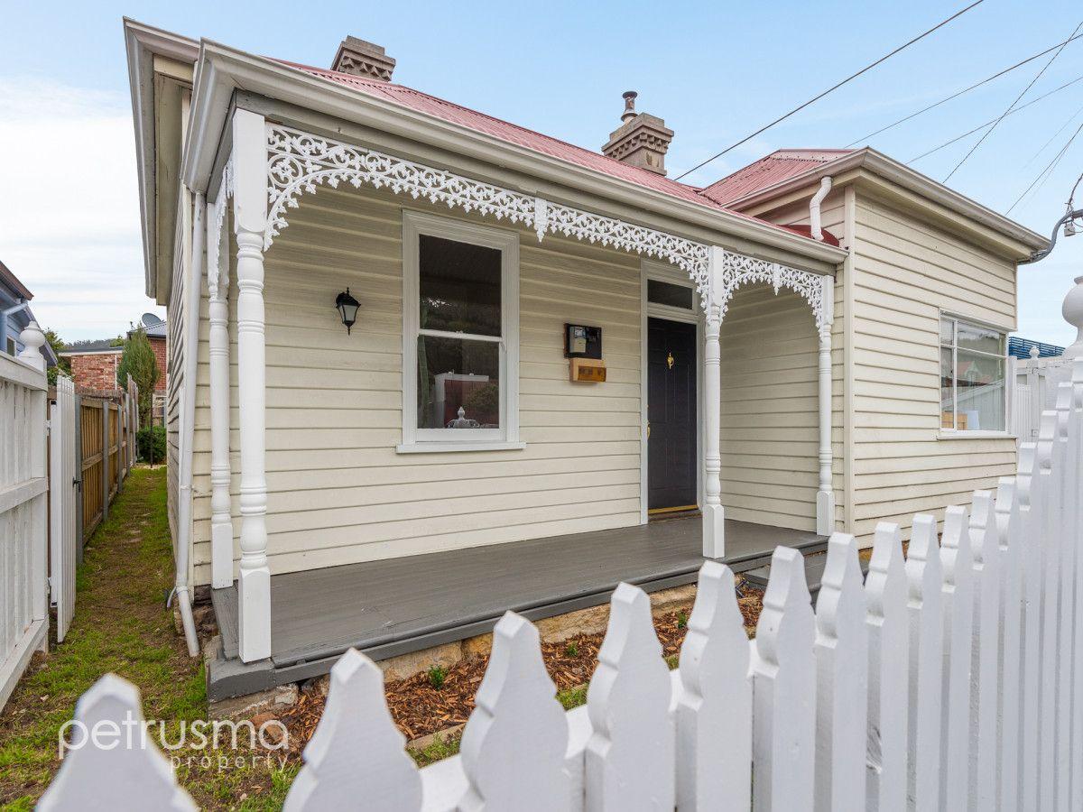 16 Letitia Street, North Hobart TAS 7000, Image 0