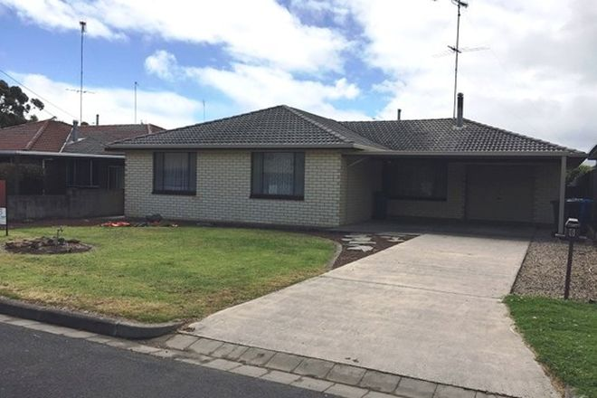 Picture of 6 Heaver Drive, MOUNT GAMBIER SA 5290