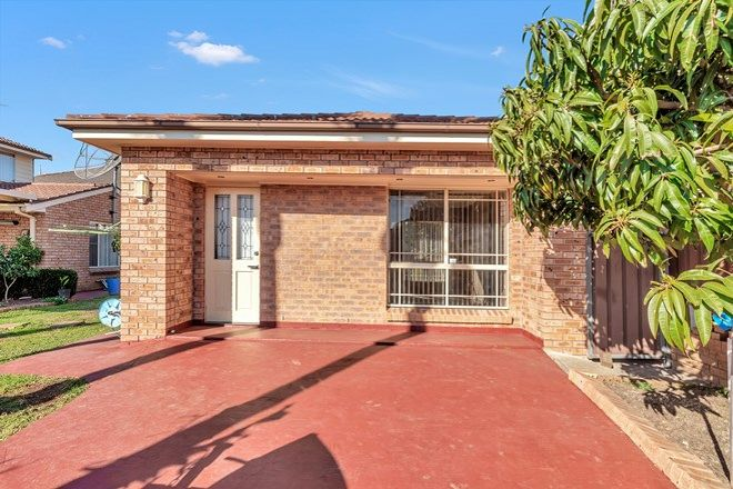 Picture of 10a Du Maurier Place, WETHERILL PARK NSW 2164