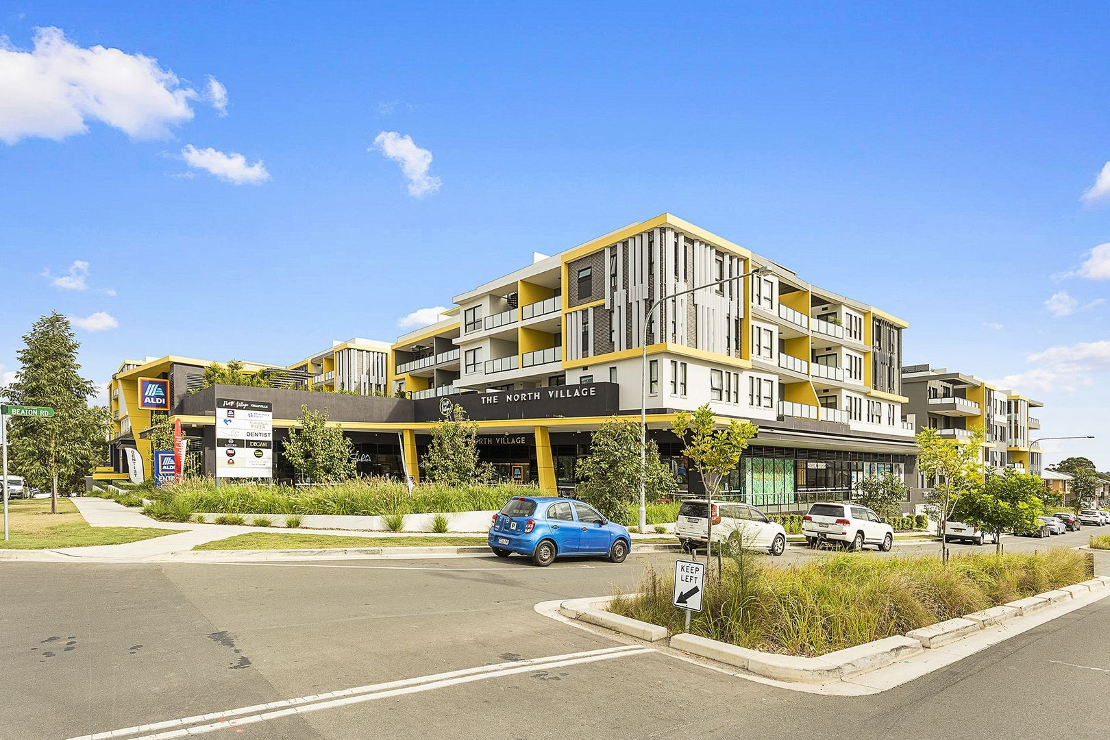 407/10 Hezlett Road, Kellyville NSW 2155, Image 1