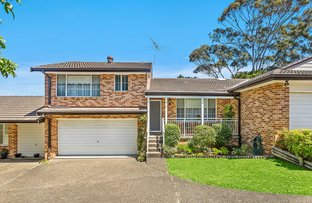 Picture of 2/76 Hotham Road, Gymea NSW 2227