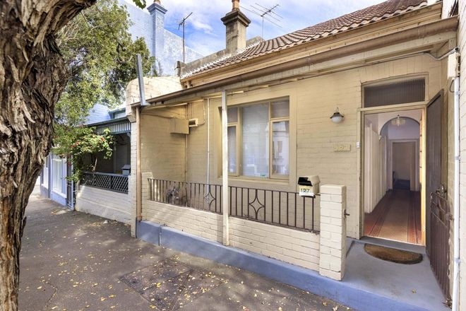 Picture of 127 Mullens Street, ROZELLE NSW 2039