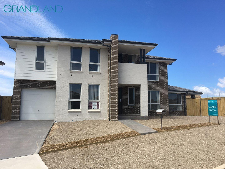 Lot 125 Buchan Avenue, Edmondson Park NSW 2174, Image 0