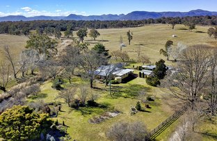 2251 Glen Alice Rd, Mount Marsden NSW 2849