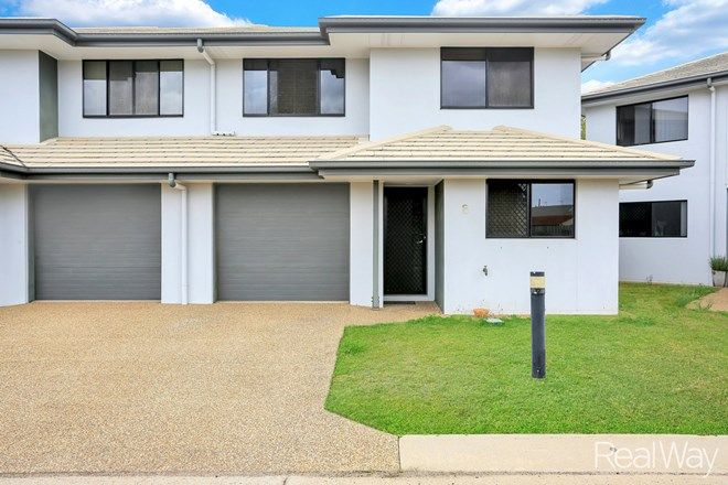 Picture of 8/15A Avoca Street, BUNDABERG WEST QLD 4670