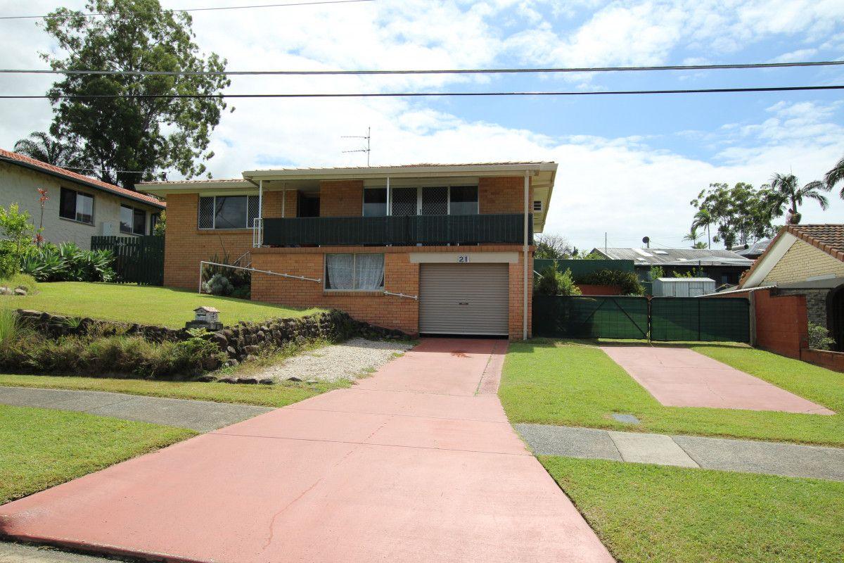21 Wentworth Avenue, Molendinar QLD 4214, Image 0