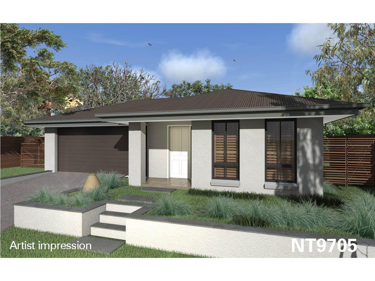 Lot 806 William Street, Paxton NSW 2325, Image 2