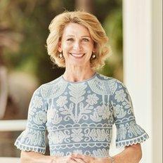 Cherie Humel, Sales representative