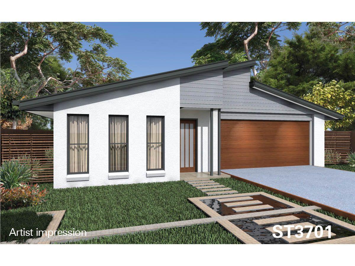 Lot 413 Teddy Street, Beaconsfield QLD 4740, Image 0