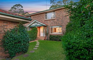 Picture of 6/20-22 Greenoaks Avenue, Cherrybrook NSW 2126